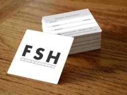 Business Card FSH