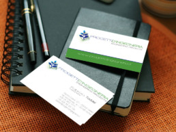 Business Card - Progetti d'Igegneria