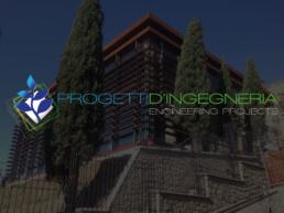 Logo Design - Progetti d'Ingegneria