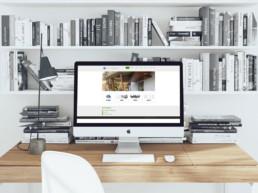 WebSite Progetti d'Ingegneria